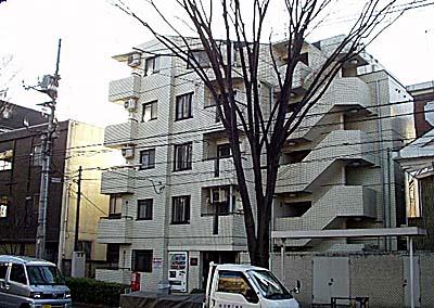 GROVE阿佐ヶ谷外観写真