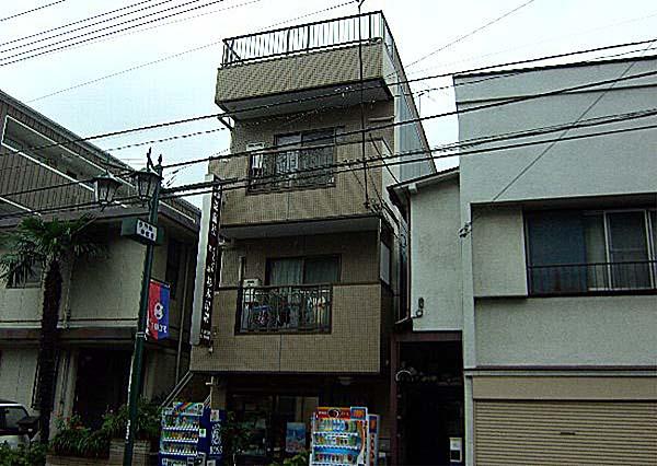 杉本マンション外観写真
