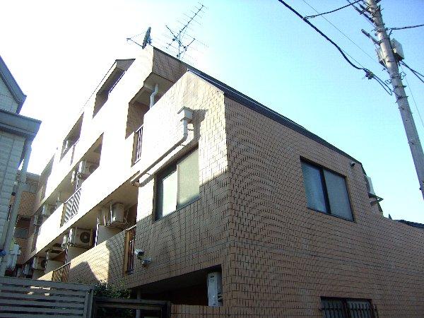 ライオンズマンション西荻窪第5外観写真