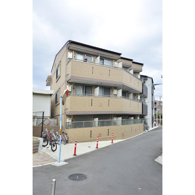 モンシャトー高井戸外観写真