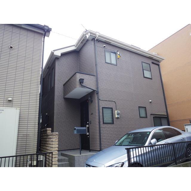 上井草3丁目貸家外観写真