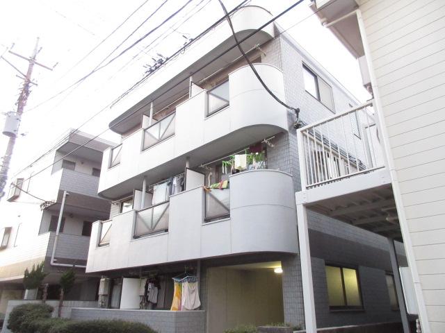 コートアネックス松波外観写真