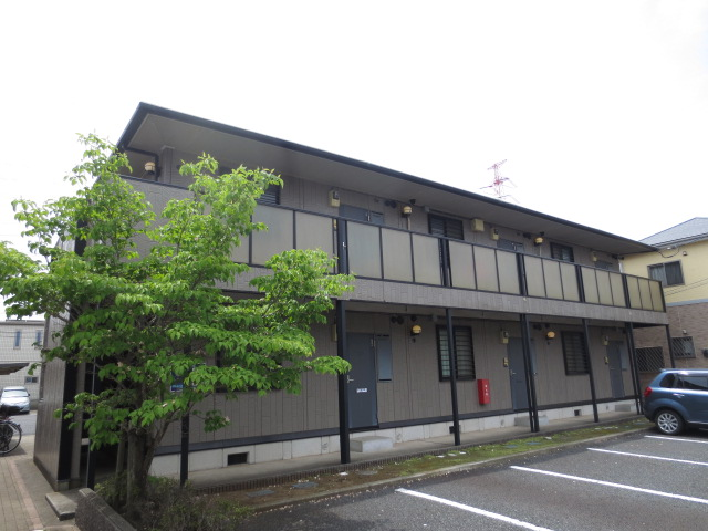 COZY・HOUSE・SOGA外観写真