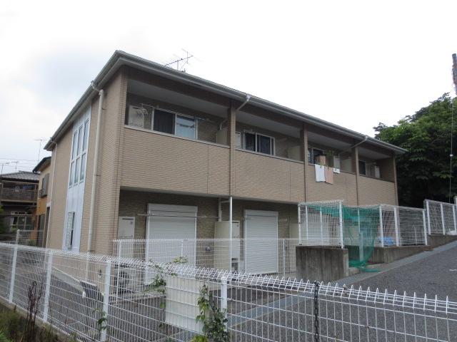 グランシャリオ織田弐番館外観写真