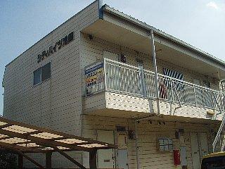 シティハイツ池田外観写真