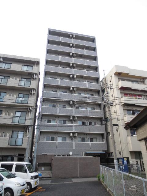 ディアコースト本千葉駅前外観写真