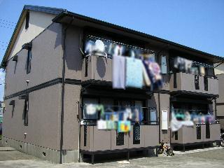 エクレール五井西 CDE外観写真