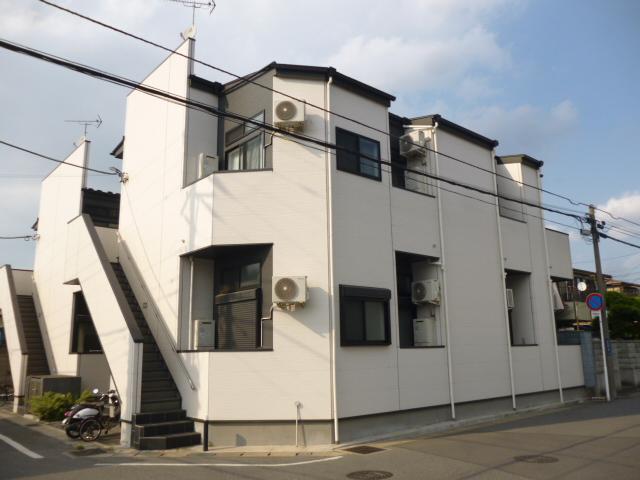 K-PLACE(ケイプレイス)外観写真