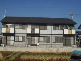 エスペランサC外観写真