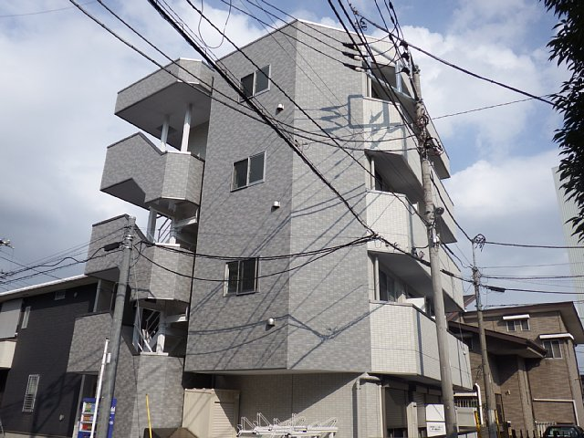 OULU千葉中央外観写真