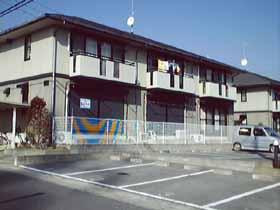 グローネ飯倉台 C外観写真