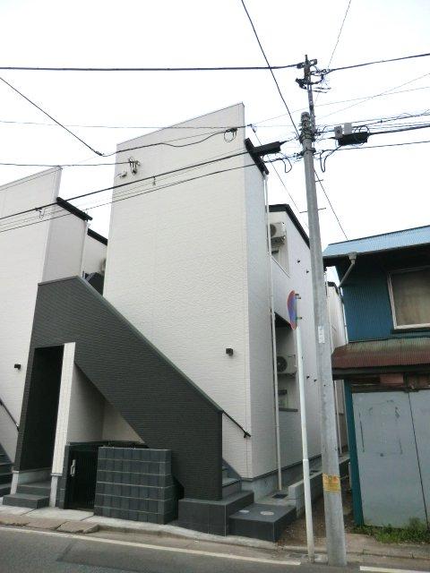 COSMOSⅡ (コスモスツー)外観写真