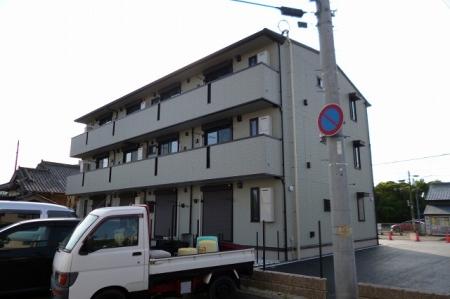 ガネーシャ 弐番館外観写真