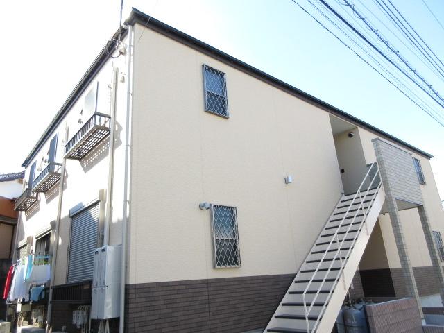 宮崎町グランドハウス外観写真
