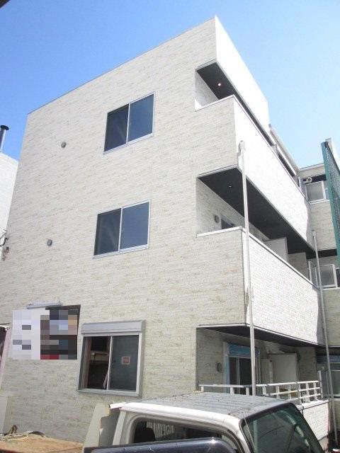 Chiba Cube外観写真