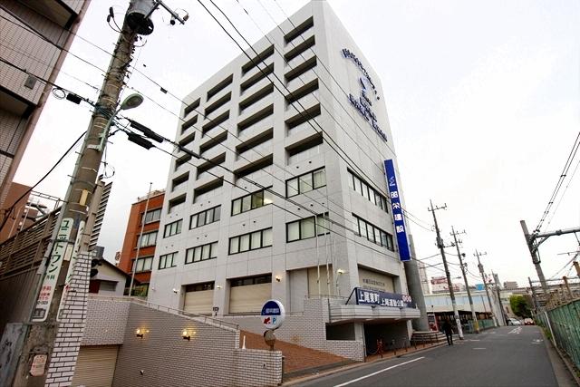 第8昭栄マンション外観写真