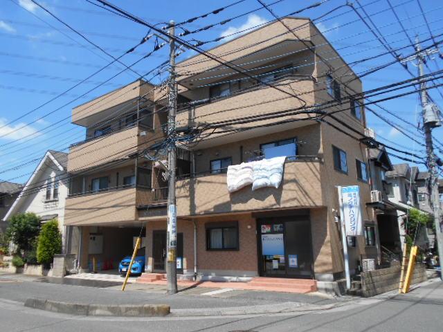 グリーンヴィラ東川口Ⅱ外観写真