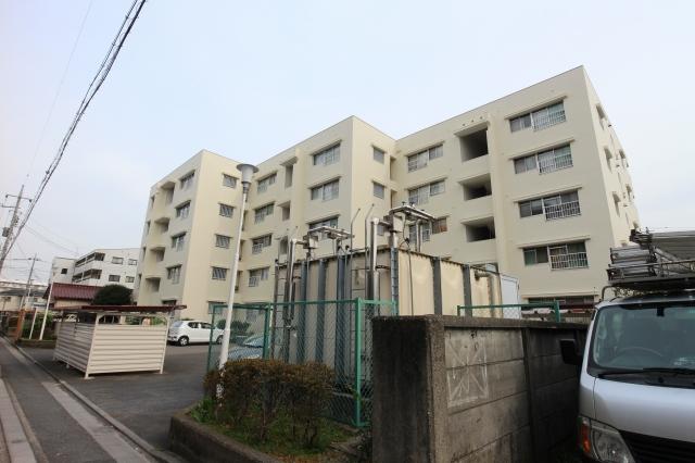 浦和辻第二住宅外観写真