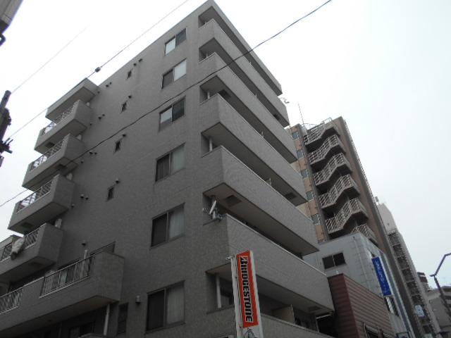 金澤マンション外観写真