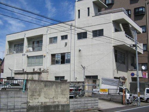 KM松島ビル外観写真
