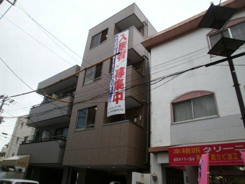 M・Kプレイス新小岩Ⅱ外観写真