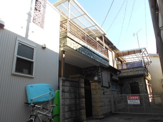 松島一丁目戸建外観写真