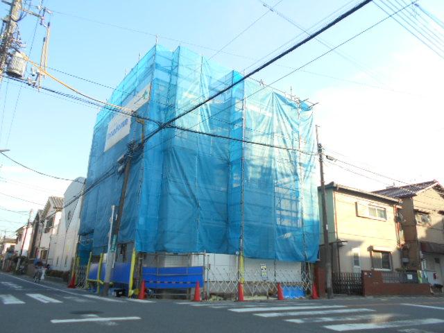 仮称 松島4丁目マンション外観写真