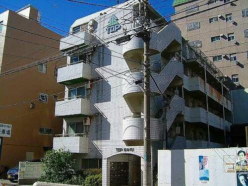 トップ錦糸町外観写真