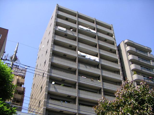 エコロジー錦糸町レジデンス外観写真