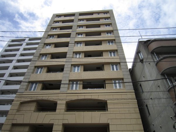 KDXレジデンス錦糸町外観写真