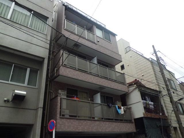 ローツェ(浅草)外観写真