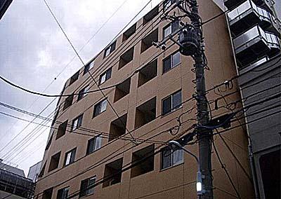プレール・ドゥーク上野NORTH外観写真