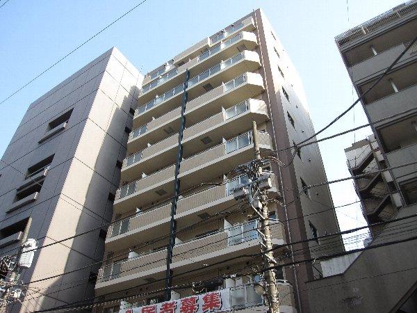 ひびき錦糸町門田ビル外観写真