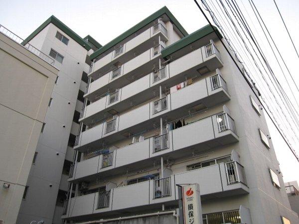 ドルミ錦糸町パークサイドビル外観写真