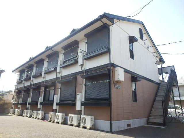 セシールICHIKAWA外観写真