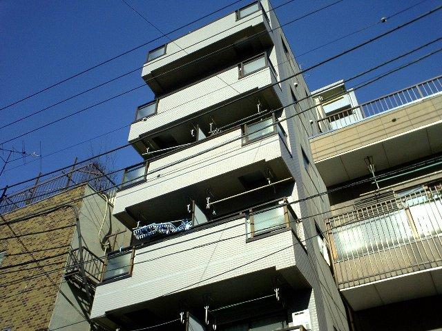 ケンコーポ(錦糸町)外観写真