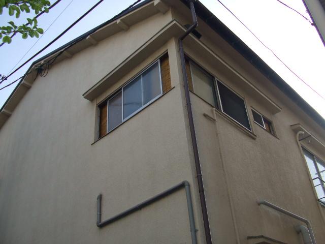 保志乃荘(平井)外観写真