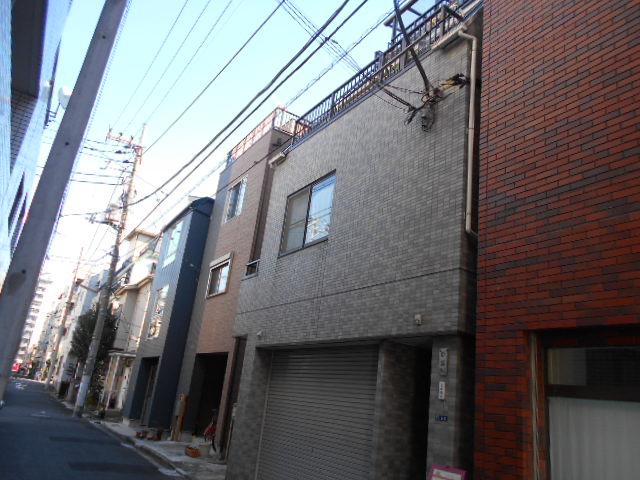 松浦ビル (錦糸町)外観写真