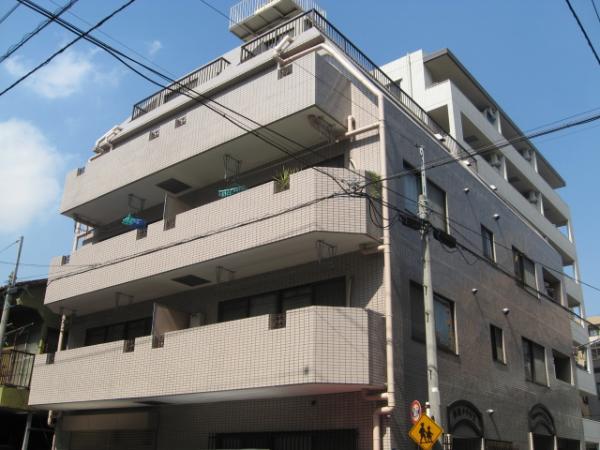 ウェステリヤマーシュ (錦糸町)外観写真