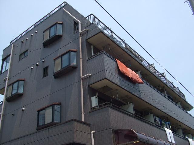 ファミール本田外観写真