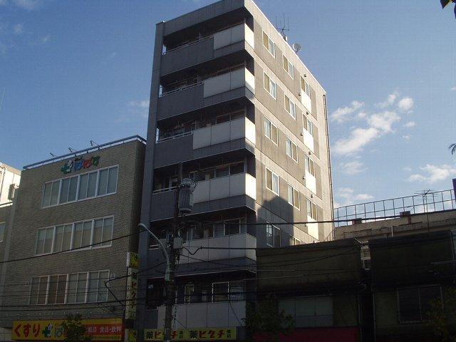 メゾンド錦糸町外観写真