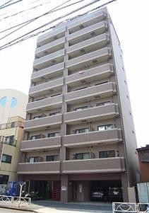 ル・リオン 八広グランドコート外観写真