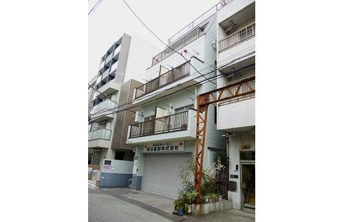 宝栄第1マンション外観写真
