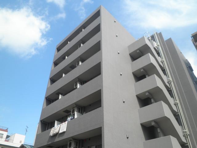 ガーラ墨田スカイフロント外観写真