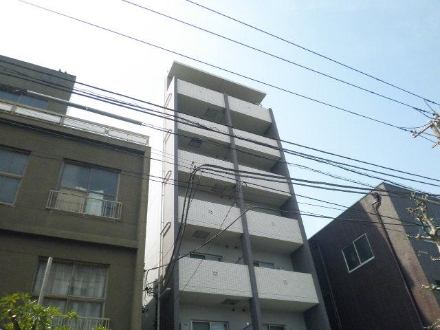 ボヌールT・Y外観写真