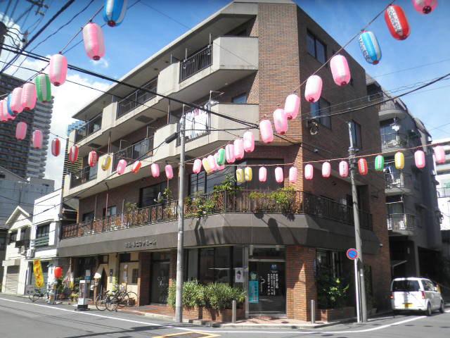 町田第2ファミール外観写真