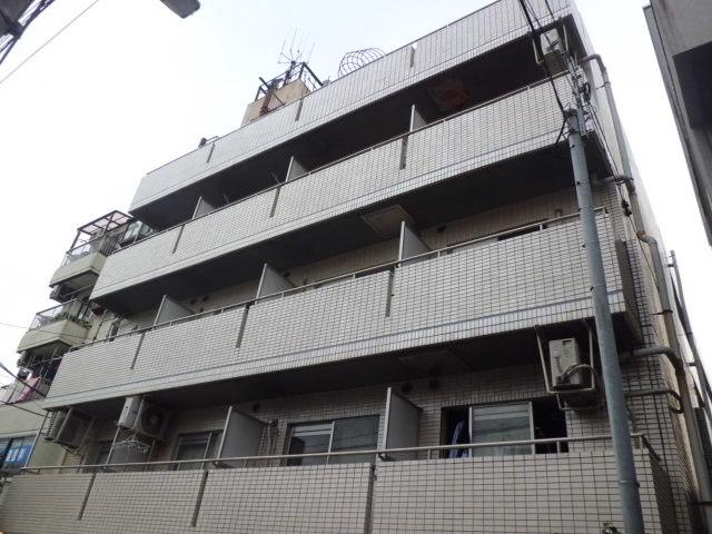 マリオン錦糸町外観写真