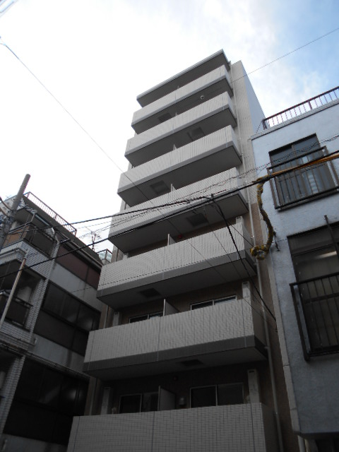 ネクストレンド tokyo skytree外観写真