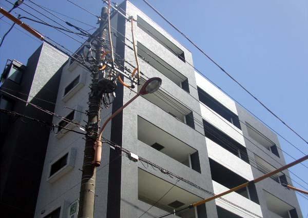 セジョリノース東京外観写真