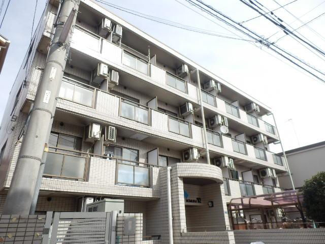 NOMURA92外観写真